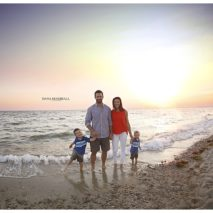 Falmouth MA Family Photographer