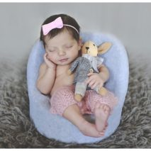 Brockton MA Newborn Photographer