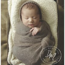 Norfolk MA Newborn Photographer