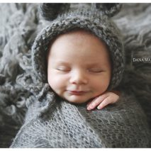Needham MA Newborn Photographer