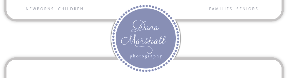 Dana Marshall Photography logo